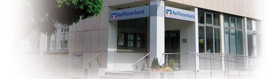Raiffeisenbank Ersingen eG